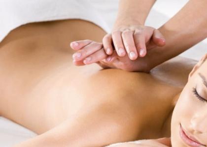 Aroma massage en Lemniscate